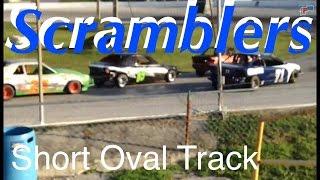 Auburndale (FL) United States  city photos : Short Track Racing Scramblers Scramblers Auburndale FL