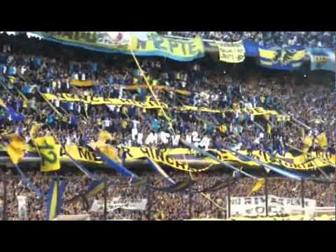La 12 Boca 2 Riber 0 Veo,veo que vez.mov - La 12 - Boca Juniors - Argentina - América del Sur