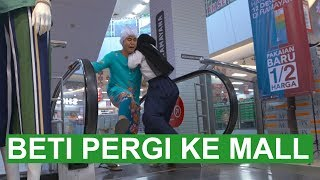 Download Video BETI PERGI KE MALL MP3 3GP MP4