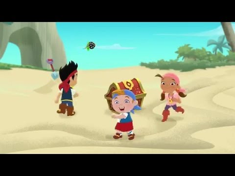 Jake and the Never Land Pirates Season 3 Episode 6