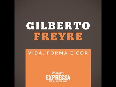Um pouco de Gilberto Freyre – Thomas Giulliano