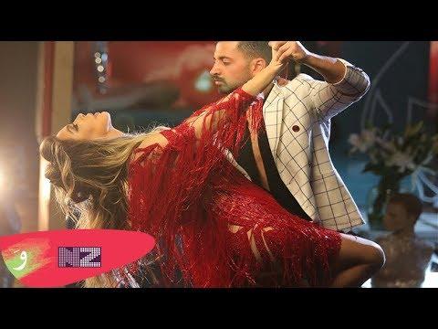 """نوال الزغبي ترقص بالبرقع الخليجي في """"تولع"""""""