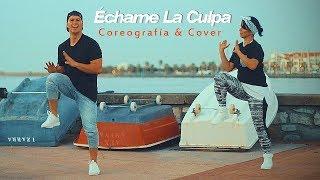 Video Échame La Culpa - Luis Fonsi, Demi Lovato ( ZUMBA ) MP3, 3GP, MP4, WEBM, AVI, FLV Januari 2018