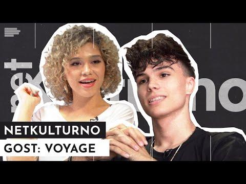 Voyage: Mili je najgori treper!   NETKULTURNO   S01E02