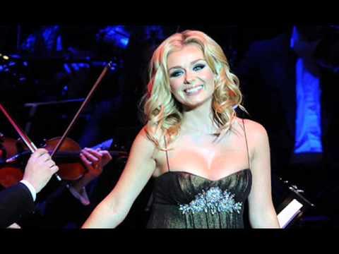 Tekst piosenki Katherine Jenkins - Secret Love po polsku