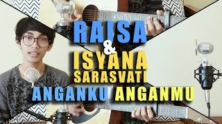 download lagu download musik download mp3 RAISA & ISYANA SARASVATI - ANGANKU ANGANMU (Cover by Tereza)