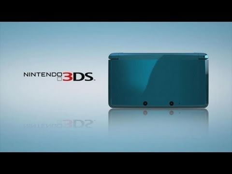 nintendo 3ds - IGN gives its video review on the new Nintendo 3DS portable console. Does the new glasses-free 3D handheld tech live up to the hype? IGN's YouTube is just a ...