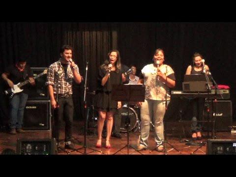 Academia da Música de Orlândia em Sales Oliveira