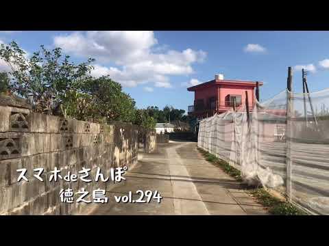 スマホdeさんぽ徳之島vol.294 瀬滝散策