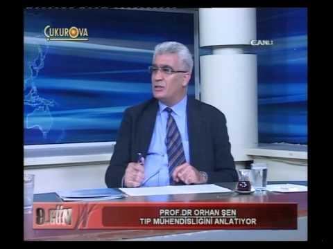 Karabük Üniversitesi Tıp Mühendisliği - Çukurova TV 8. Gün Programı