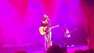 Video Thomas Rhett - Banter & Marry Me live at the Roundhouse, London, November 10, 2017 download in MP3, 3GP, MP4, WEBM, AVI, FLV January 2017