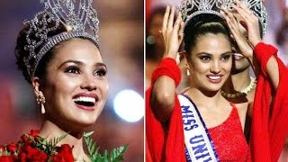 Video Watch Lara Dutta's Crowning Moment At The Miss Universe 2000 Pageant MP3, 3GP, MP4, WEBM, AVI, FLV September 2018