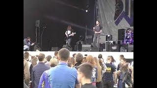 На фестивалі «Rock&Buh 2018» буде дві сцени та виступатимуть гурти з Білорусі та Великобританії