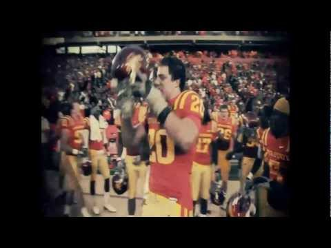 Paul Rhoads - I thought I'd make a video about Paul Rhoads' success in his first 3 1/2 years as the Cyclone head coach. Thanks for watching!!! Video credit: isuvideo, Iowa...