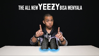 Video UNBOX Yeezy Model Terbaru Bisa Nyala | 4k MP3, 3GP, MP4, WEBM, AVI, FLV September 2018