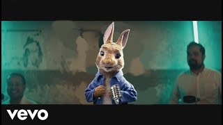 Camila Cabello - Havana ft. Young Thug Rabbit Peter
