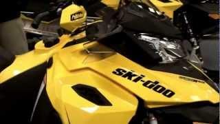 10. 2013 Ski-Doo MXZ TNT 800 E-tec
