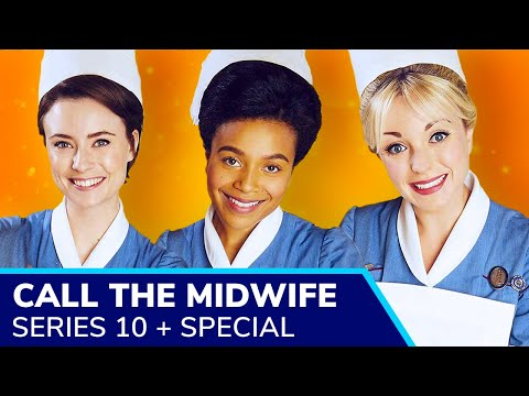 Call the Midwife Series 10 Confirmed and location for Christmas Special revealed by Heidi Thomas