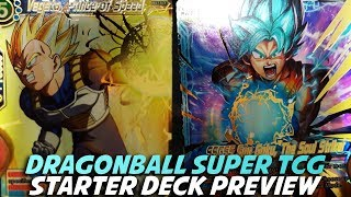 The Dragon Ball Super TCG is SICK! I've been playing so much with the free demo decks, GET YOURS TOO WITH THE LINK BELOW! However, we're gonna be ...