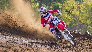 3. Racer X Films: 2017 Honda CRF250R