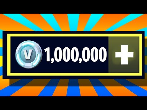How to get UNLIMITED V Bucks in Fortnite Battle Royale | Unlock Any Skin | Free Battle Pass