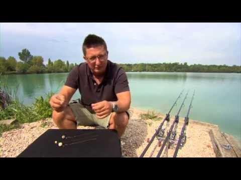 Gigantica Carp and Rigs with Danny Fairbrass