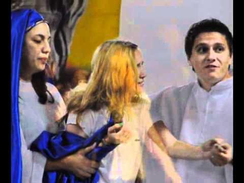 V Semana Jovem - Paróquia São Francisco de Assis - Jupiá