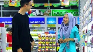 Video BELI SUSU PEMENDEK BADAN! Prank Hypermart Part 2! MP3, 3GP, MP4, WEBM, AVI, FLV Desember 2018