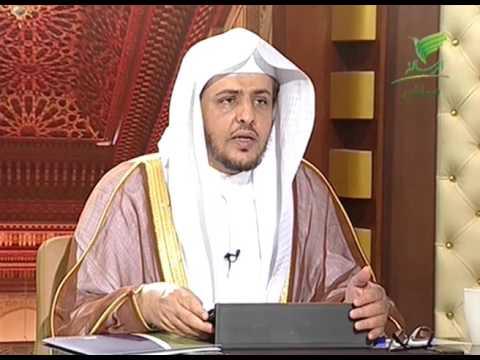تعليق الشيخ خالد المصلح على تعظيم ليلة النصف من شعبان
