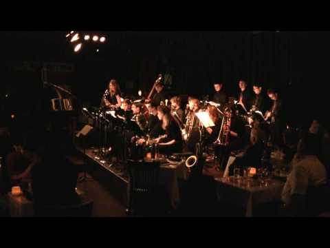 Jackson High School Jazz 3 Tulas Seattle Performance 5/21/2017