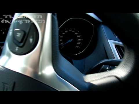 ремонт рулевой рейки с эур форд фокус 3