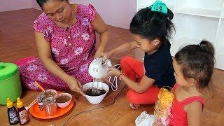 Video Coba Membuat Es Kepal Milo Gimana Rasanya?? - Es Viral dari Malaysia MP3, 3GP, MP4, WEBM, AVI, FLV Juni 2018