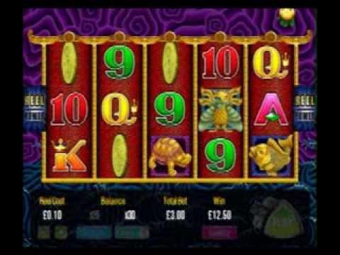 เล่น 5 Dragon สล๊อตแมชชีน คาสิโนออนไลน์ www.V777VIP.com
