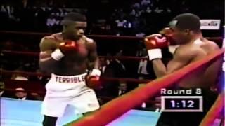 "Video ""Terrible"" Terry Norris vs ""Sugar"" Ray Leonard MP3, 3GP, MP4, WEBM, AVI, FLV Oktober 2018"