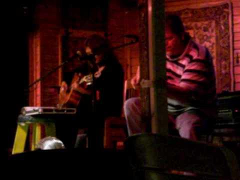 Raven Cooper & Caffeine Carl Key West 3.10