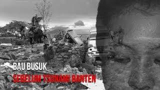Video Saksi Hidup Korban Tsunami Tanjung Lesung | Bau Busuk Sebelum Tsunami MP3, 3GP, MP4, WEBM, AVI, FLV Januari 2019