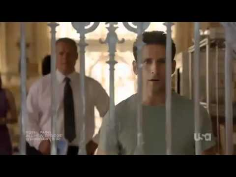 Royal Pains - 3 x 8 - Hank Run, Hank (trailer)