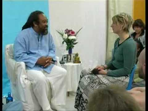 Mooji Video: Anything You Can Name, Label or Describe is Not You