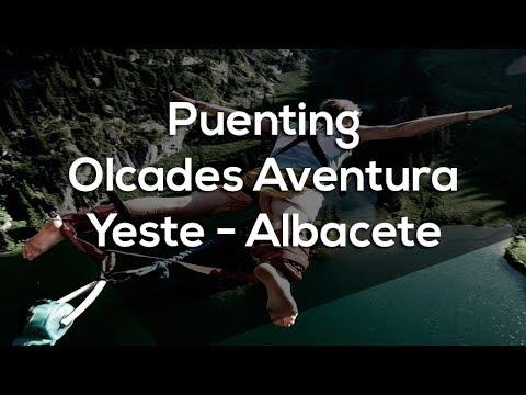 Puenting Albacete