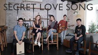 Video Little Mix - Secret Love Song (eclat cover with Vinna Gracia) MP3, 3GP, MP4, WEBM, AVI, FLV Maret 2018