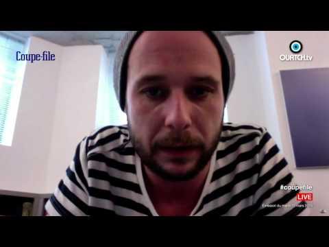 "Emission ""Coupe-File"" (OUATCH.tv) : Autour de Brognon et Rollin (2015)"