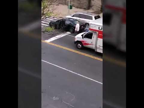 Street Fight|Fist Fight|Road rage|Hit and Run