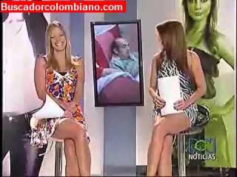 Canal rcn videos - Patricia conde en ropa interior ...