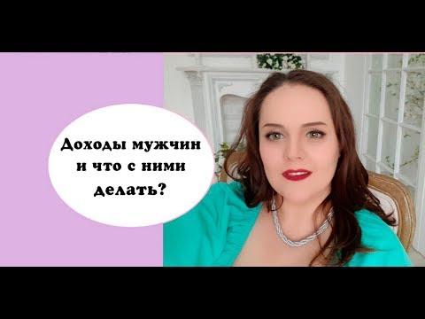 Юлия Печерская. Градация мужчин по уровню дохода