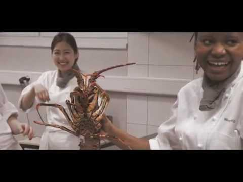Culinary Arts Academy Video