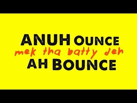 Jada Kingdom x Vybz Kartel ~ Heavy! Remix (Official Lyric Video)