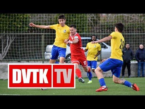 2019. január 16. | AFC Dunărea Călărași - DVTK 0-0