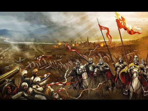 The Battle of Vienna -