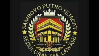 Samboyo Putro Celeng Gembel live Mukuh Warujayeng