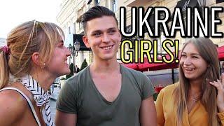 Video What Ukrainian girls in Odessa think of foreign guys! Street Interviews MP3, 3GP, MP4, WEBM, AVI, FLV Desember 2018
